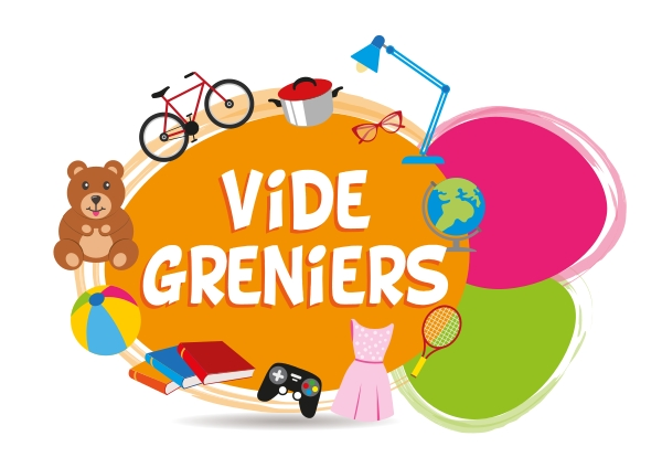 Vide grenier intercommunal